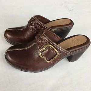 Very cute Nurture leather shoes